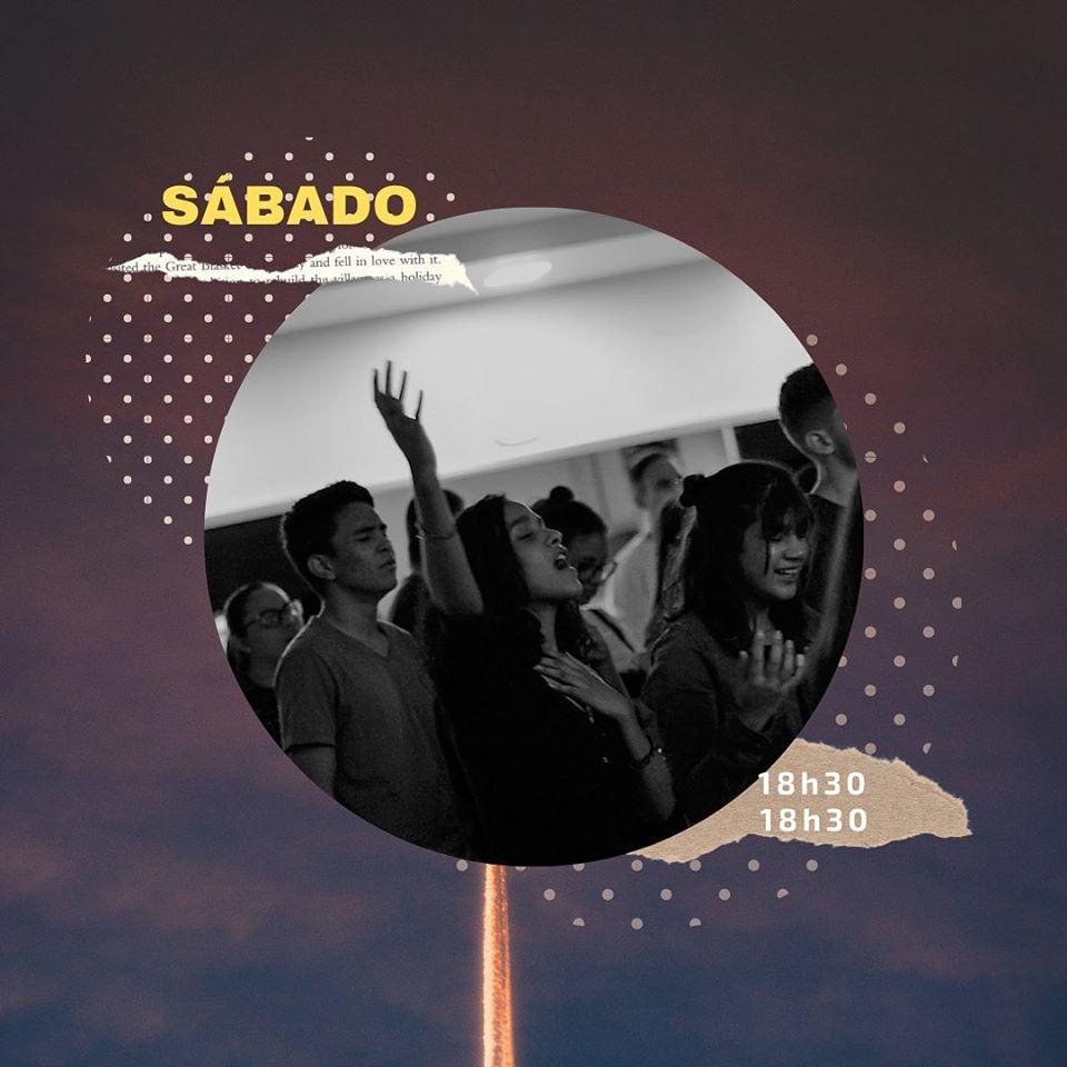 Culto_sabado